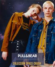 Pull and bear quito
