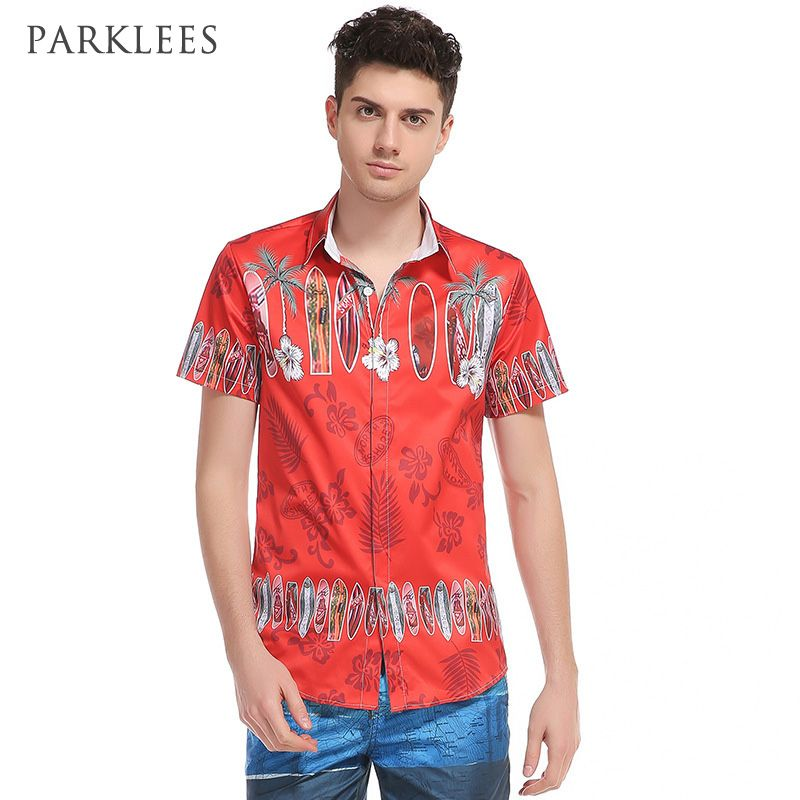 Chemise homme haute couture