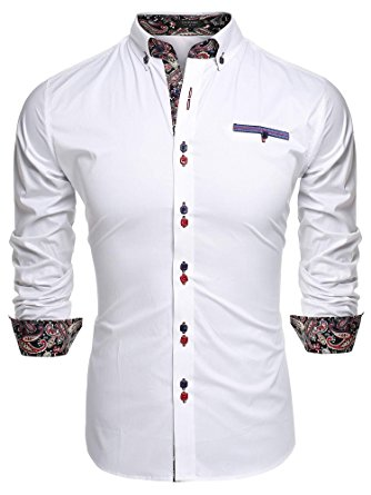 Chemise homme taille