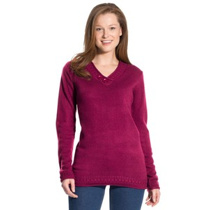 Pull femme petite taille