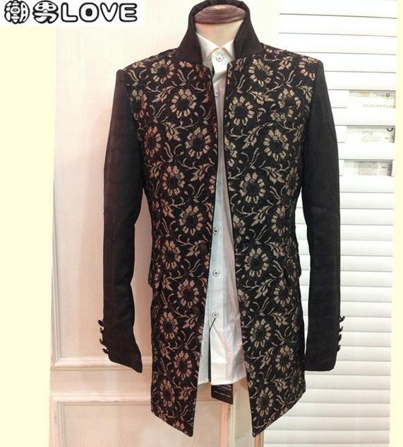 Gilet costume homme casual