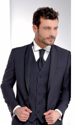 Costume mariage homme chantilly