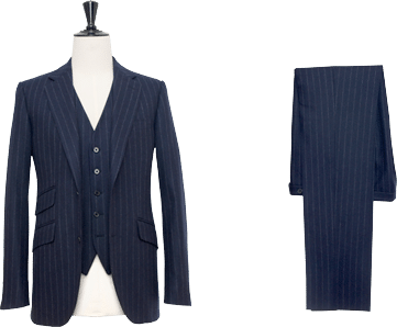 Costume 3 piece homme definition