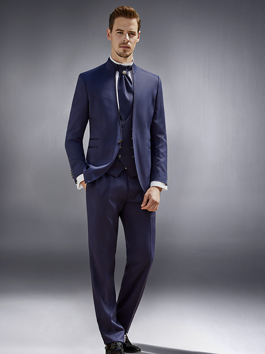 Montpellier Chemise Costume Homme Magasin Mariage Sur DWEHY29I