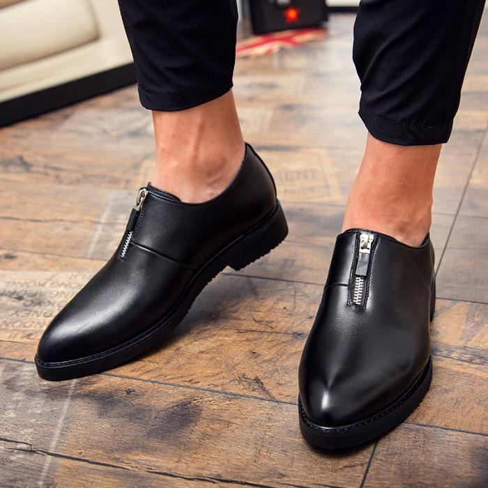 Homme Chaussures Dxcboerw Chemise Sur Costume shQtrd