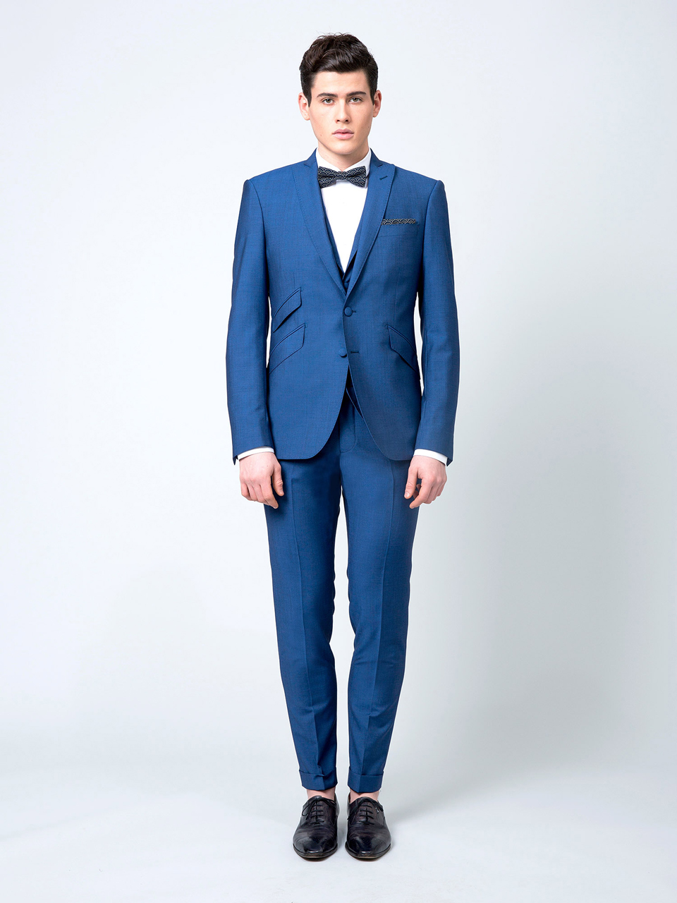 Inspiration costume homme