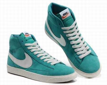 Nike blazer homme personnalisable